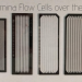 Our Illumina Flow Cells Over the Years